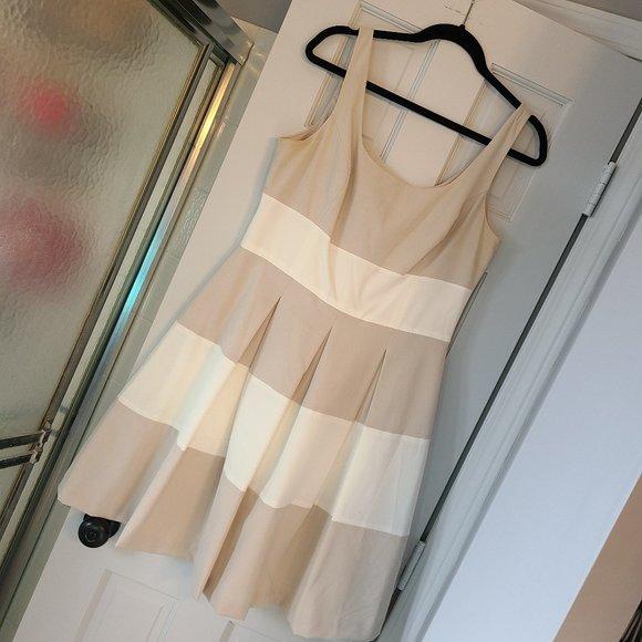 LAUREN Ralph Lauren A-Line Dress